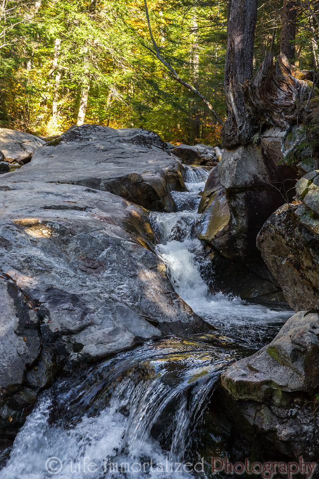 Falls of the Basin