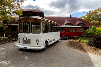 Carriage House Trolleys