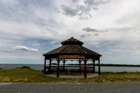 Spectacle Island Gazebo